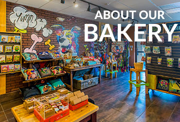 about our naples florida dog bakery | Smilin' Dog Bakery, LLC.
