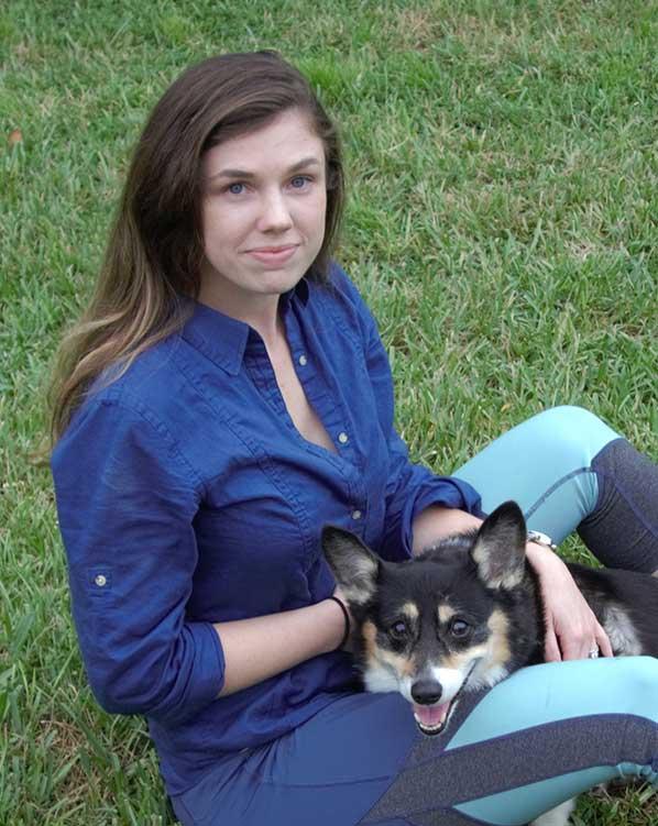 Candace - Smilin' Dog Bakery Team Member | Smilin' Dog Bakery, LLC.