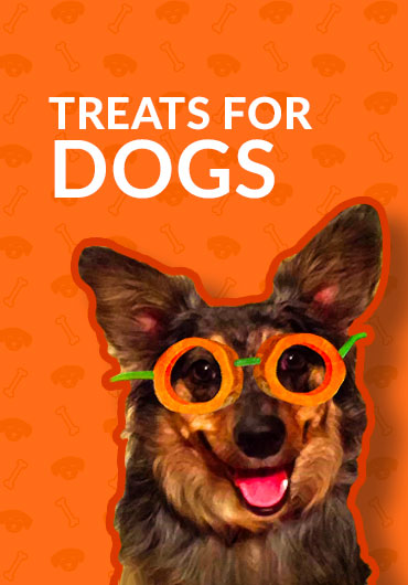 treats for dogs | Smilin' Dog Bakery, LLC.